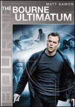 The Bourne Ultimatum: With Movie Reward