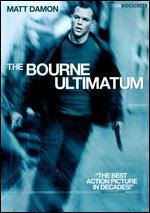 The Bourne Ultimatum [WS] [With Movie Cash]