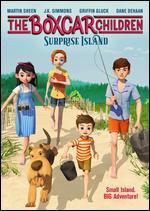 The Boxcar Children: Surprise Island - Daniel Chuba; Mark A.Z. Dippé; Wonjae Lee