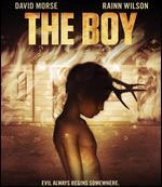 The Boy [Blu-ray]