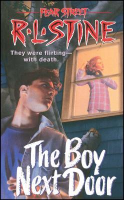 The Boy Next Door - Stine, R L
