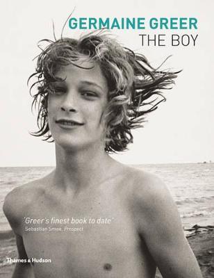 The Boy - Greer, Germaine