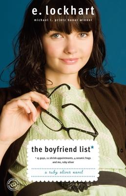 The Boyfriend List - Lockhart, E