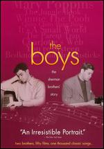 The Boys: The Sherman Brothers' Story - Gregory V. Sherman; Jeffrey C. Sherman