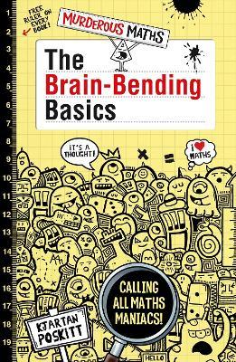 The Brain-Bending Basics - Poskitt, Kjartan