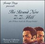 The Brand New Z.Z. Hill [Bonus Tracks]