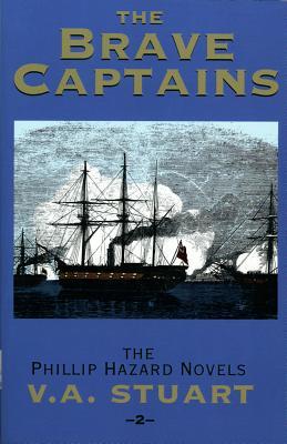 The Brave Captains - Stuart, V a