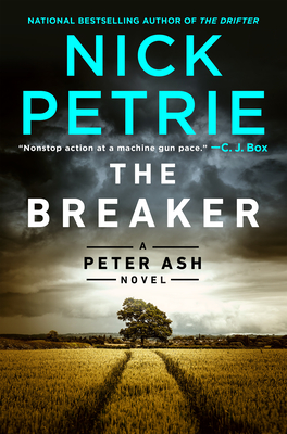 The Breaker - Petrie, Nick