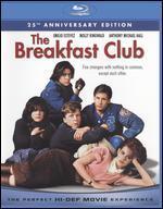 The Breakfast Club [25th Anniversary Edition] [Blu-ray]