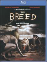 The Breed [Blu-ray] - Nicholas Mastandrea
