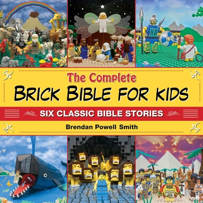 The Brick Bible for Kids Box Set: The Complete Set - Smith, Brendan Powell