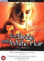 The Bride with White Hair