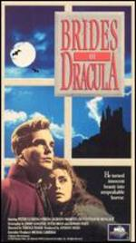 The Brides of Dracula [2 Discs] [Blu-ray/DVD]