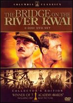 The Bridge on the River Kwai [Collector's Edition] [2 Discs] - David Lean