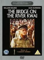 The Bridge on the River Kwai [Superbit]