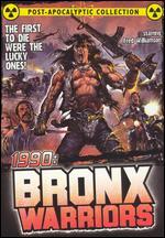The Bronx Warriors - Enzo G. Castellari