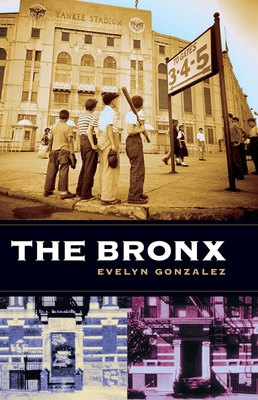 The Bronx - Gonzalez, Evelyn, Professor