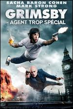 The Brothers Grimsby [Bilingual] - Louis Leterrier
