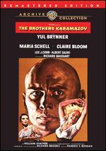 The Brothers Karamazov [Remastered]
