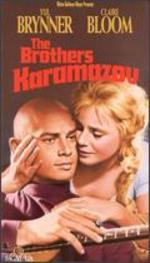The Brothers Karamazov - Richard Brooks
