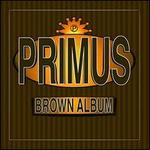 The Brown Album