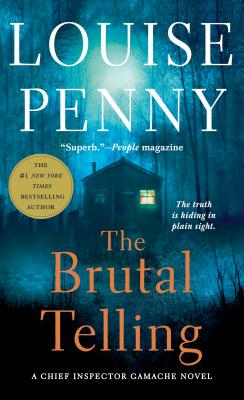 The Brutal Telling - Penny, Louise