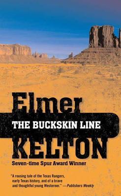 The Buckskin Line - Kelton, Elmer