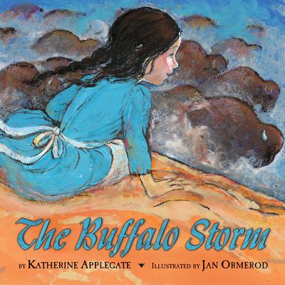 The Buffalo Storm - Applegate, Katherine