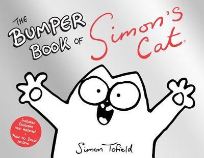 The Bumper Book of Simon's Cat - Tofield, Simon