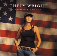 The Bumper of My S.U.V. - Chely Wright