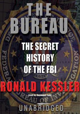 The Bureau - Kessler, Ronald