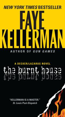 The Burnt House - Kellerman, Faye