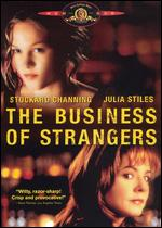 The Business of Strangers - Patrick Stettner