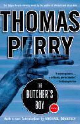 The Butcher's Boy - Perry, Thomas