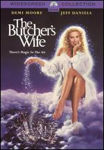 The Butcher's Wife - Terry Hughes