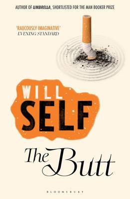 The Butt: Reissued - Self, Will