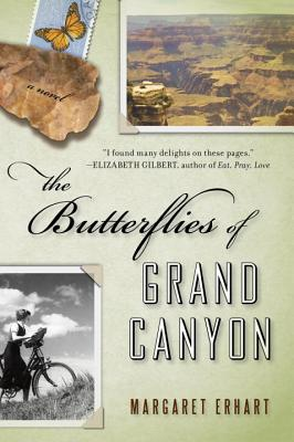 The Butterflies of Grand Canyon - Erhart, Margaret