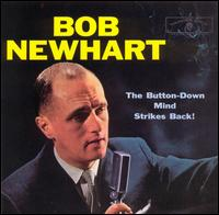 The Button-Down Mind Strikes Back - Bob Newhart