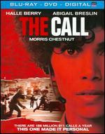 The Call [2 Discs] [Includes Digital Copy] [Blu-ray/DVD]