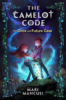 The Camelot Code - Mancusi, Mari