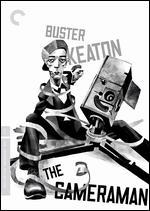 The Cameraman [Criterion Collection]