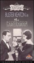 The Cameraman - Edward Sedgwick