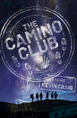 The Camino Club - Craig, Kevin