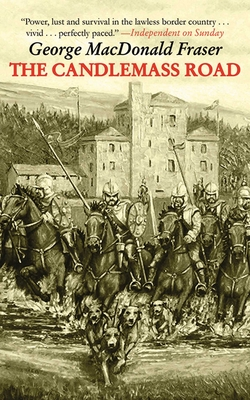 The Candlemass Road - Fraser, George MacDonald