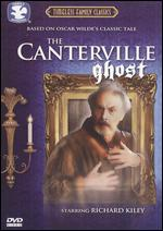 The Canterville Ghost - William F. Claxton
