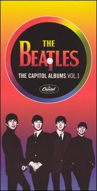 The Capitol Albums, Vol. 1 - The Beatles
