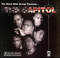 The Capitol - Black Mob Group