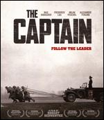 The Captain [Blu-ray] - Robert Schwentke