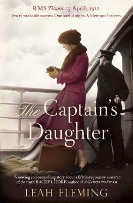 The Captain's Daughter - Fleming, Leah