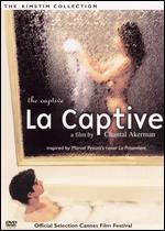 The Captive/La Captive - Chantal Akerman